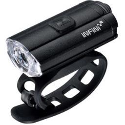 Infini Tron 100 USB Front Light Black