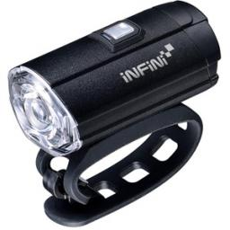 Tron 300 USB front light, black