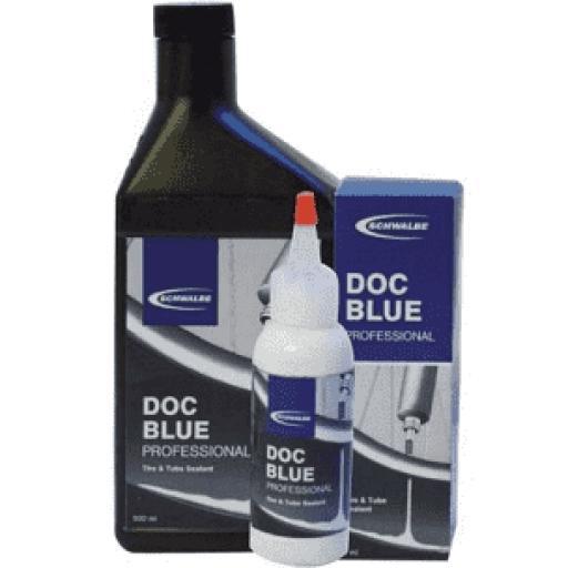Doc BlueTyre Sealant 500ml