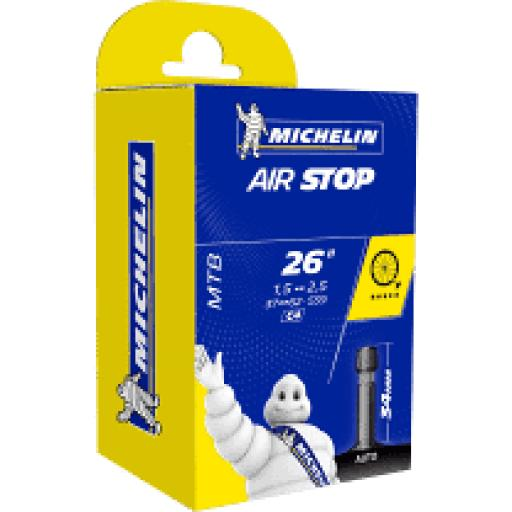 "Michelin Airstop 26"" 1.45-2.6"