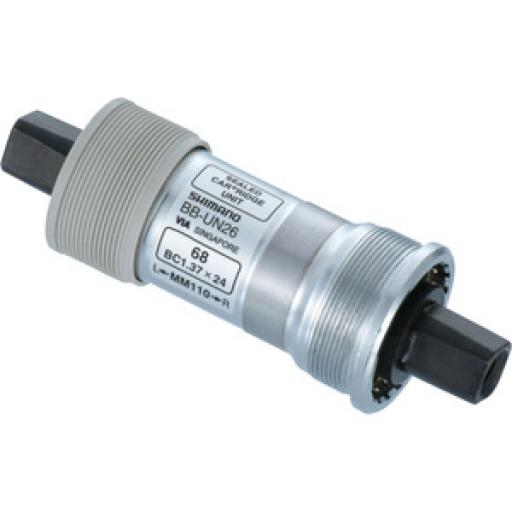 Shimano BBUN26 Bottom Bracket