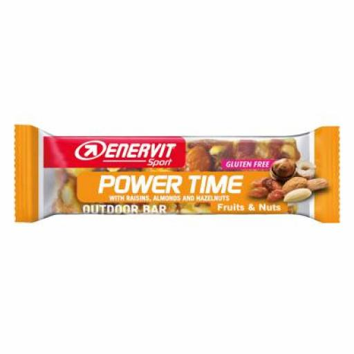 Enervit Power Time