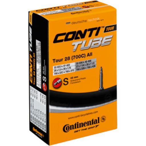 Continental Tour 700c