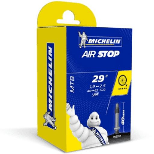 "Michelin Airstop 29"" 1.9-2.5"