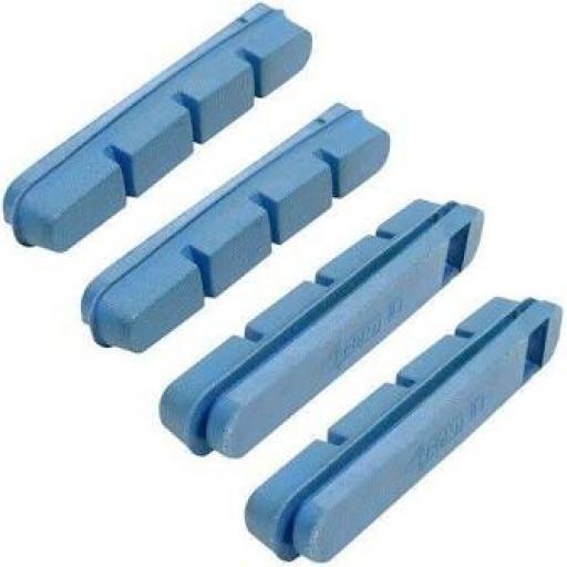 Deda Blue Pads for Carbon Rims