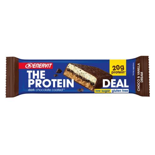 Enervit Protein Bar