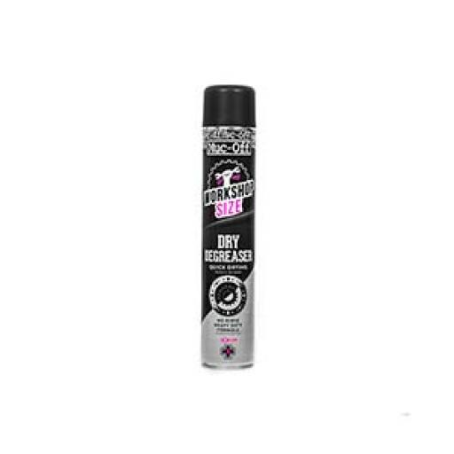 Muc-Off Dry Degreaser